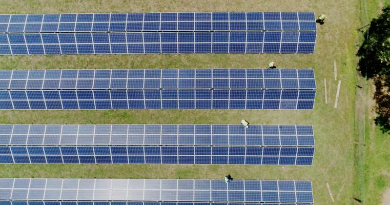 Redavia Commissioned Tanzania's Largest Solar Farm for Shanta Gold