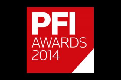PFI award 2014